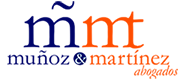 Muñoz y Martinez Abogados Logo