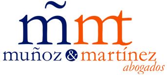 Muñoz & Martínez Abogados logo